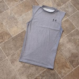 Under Armour men's size M sleeveless fitted top